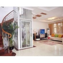2015 Nuevo producto XIWEI marca elegante Villa ascensor