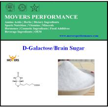 Vente chaude de haute qualité D-Galactose