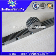 M2.5 spur gears China supplier