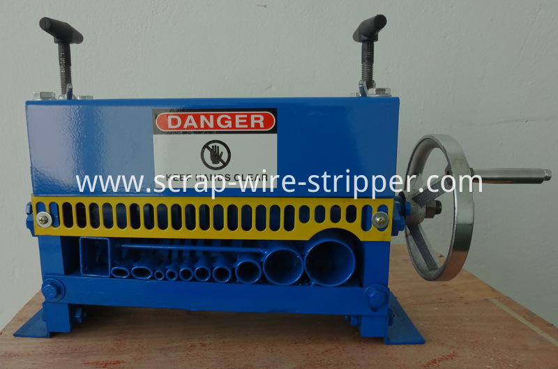 electric copper cable wire stripper