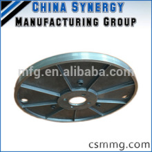 Aluminium alloy die cast aluminum parts for auto