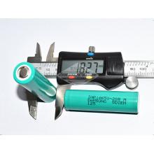 Пара батарея 18650 Samsung 20R 2500mah