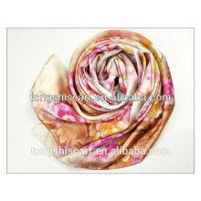 digital silk scarf printing Tongshi supplier alibaba china 2015 wholesale beauty supply distributor scarf factory china