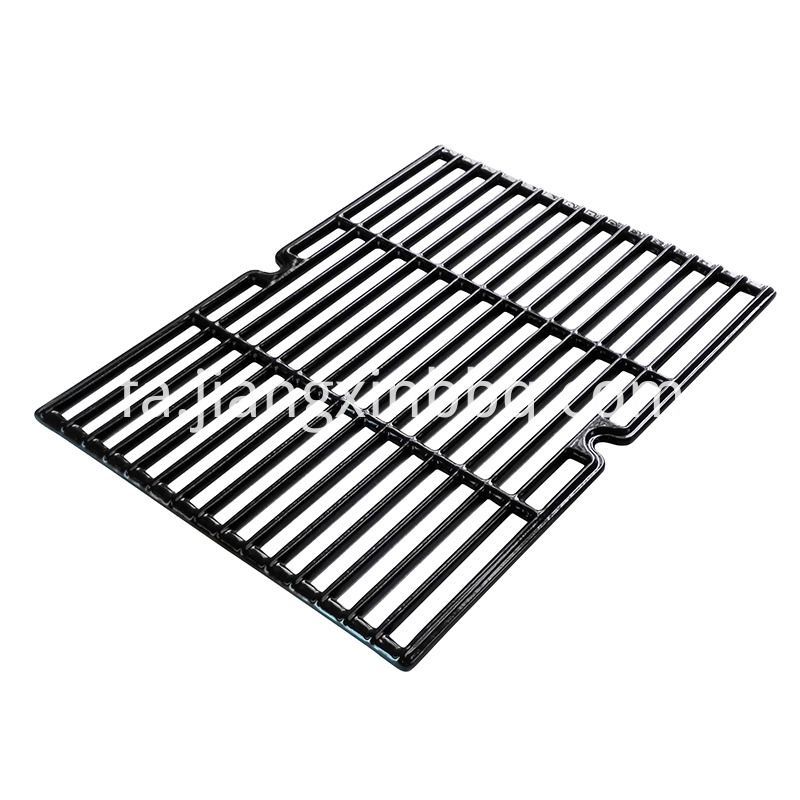 Cast Iron Replacement Cooking Grids