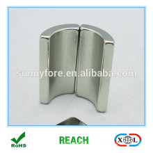 electric n52 arc permanent lifting magnets