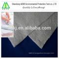 L'ouatine / feutre de fibre de bambou qui respecte l'environnement peut être fournir le certificat de GV