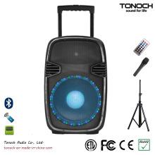 Alto-falante ativo com luz extravagante para modelo PN15UB