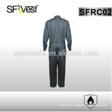 Flame-Resistant Clothing Light Weight Coverall safety coverall flame retardant coverall