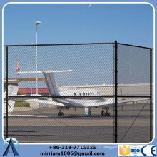 ISO factory supply high quality and best service chain link fence prices