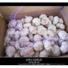 2018 Premier Grade Chinois normal ail blanc usine en gros prix