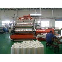 Máquina de película de paquete de cinco capas / Máquina de película de cinco capas que hace la máquina