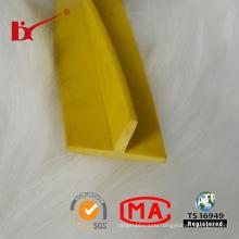 Extrusion Weatherproof PVC Seals Strip Profile