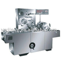 JYBT-2000B Transparent film cassette 3D packing machine