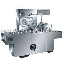 Máquina de embalagem 3D de fita de película transparente JYBT-2000B