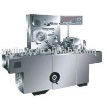 JYBT-2000B прозрачная пленка кассеты 3D упаковочная машина