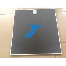 Grillage de fil d'acier inoxydable de Hebei pour le filtre