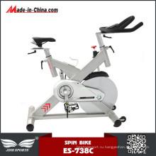 Новый дизайн коммерческих бодибилдинг Спиннинг велосипед Эс-738c