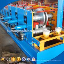 Precio de descuento puntal canal rollo que forma la máquina