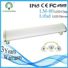 IP65 Lifud Driver 600mm Aluminum LED Tri Proof Light/LED Lighting