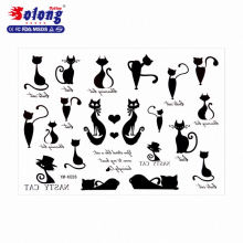 Solong tattoo sticker fake waterproof temporary tattoo