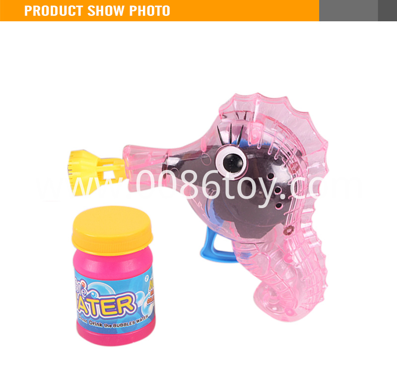 Interesting soap bubble toy wholesale