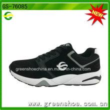 Zapatillas de tenis antideslizantes de suela suave estilo nuevo para mujer
