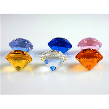 High Quality Wedding Souvenir Decorative Crystal Diamond