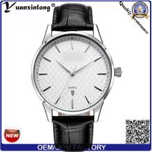 Yxl-446 Mode Luxusuhren Chronograph analoge Kalender Datum Quartz Wrist Watch Mens