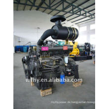 90KW HFR6105ZD Huayuan Motor