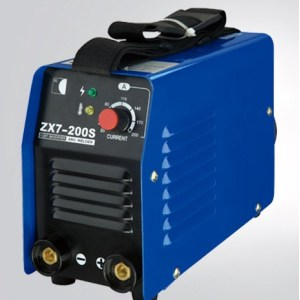 IGBT Home Use Portable MMA Welder