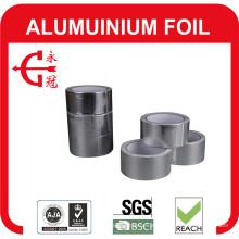 Cinta de papel de aluminio de producción masiva