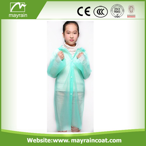 Wholesale Disposable Raincoat