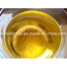Solution d'huile stéroïde semi-finie Tri Tren 200 mg / ml (mélange de trenbolone)