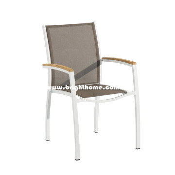 High Quality Outdoor Textilene Chair