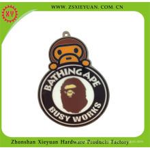 Badge de broderie personnalisé