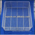 metal wire basket factory