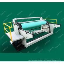 C.L Full Automatic Spunbond Nonwoven Production Line Winder