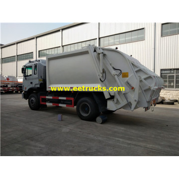 JAC 10000L Waste Collection Trucks