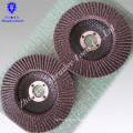 Low price coated abrasive flap disc,high quality coated abrasive flap disc