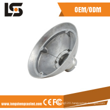 Waterproof Function Aluminum DVR Housing Series Production