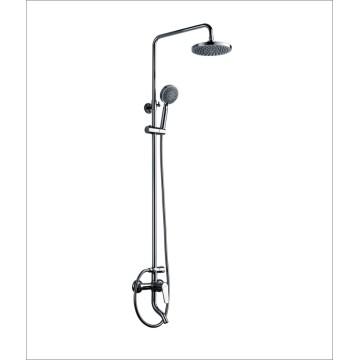 Mélangeur économiseur d'eau de robinet de douche de main de salle de bains