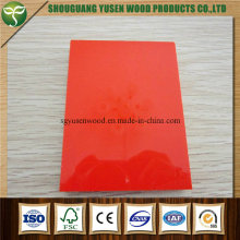 Hot Sale Color UV MDF Board