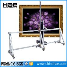 HAE YC-S25OP Intelligenter 3D Künstlerischer Wanddrucker