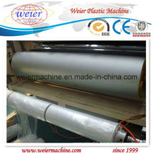 PE Cast Stretch Film Extrusion Machine