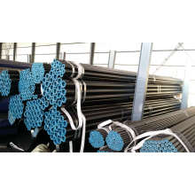 Top Quality Factory Price 5 Inch API 5CT Seamless Steel Pipe