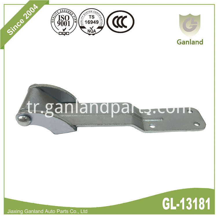 Weld-on Heavy Duty Hinge GL-13181