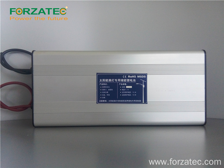 12V70Ah NMC Lithium-ion Battery