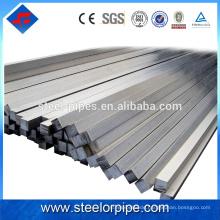 Chinesische Großhandelsunternehmen Damast Stahl Bar