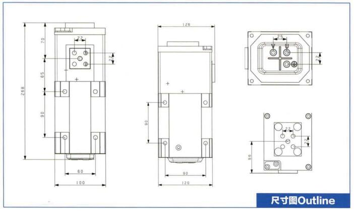 YZPST-MF85T54DR01-4