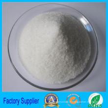 Échantillon gratuit Polyacrylamide PAM Granule blanc pour le traitement de l'eau